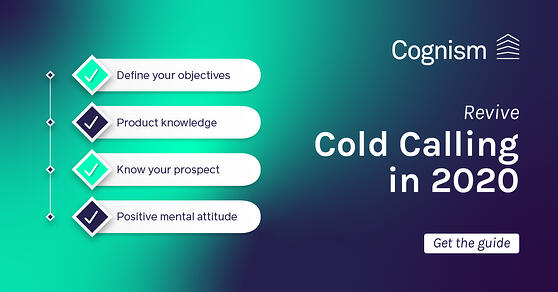 8 Ways to Improve Your Cold Calling Strategy