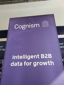 Cognism Saasgrowth 2019 2