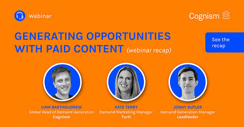 Generating-opportunities-with-paid-content-webinar-recap-social-media-1