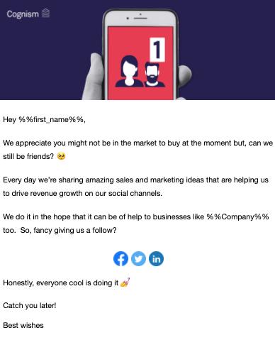 Anatomy of winning marketing emails - Blog