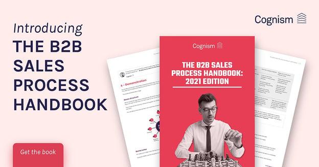 B2B Sales Process Handbook