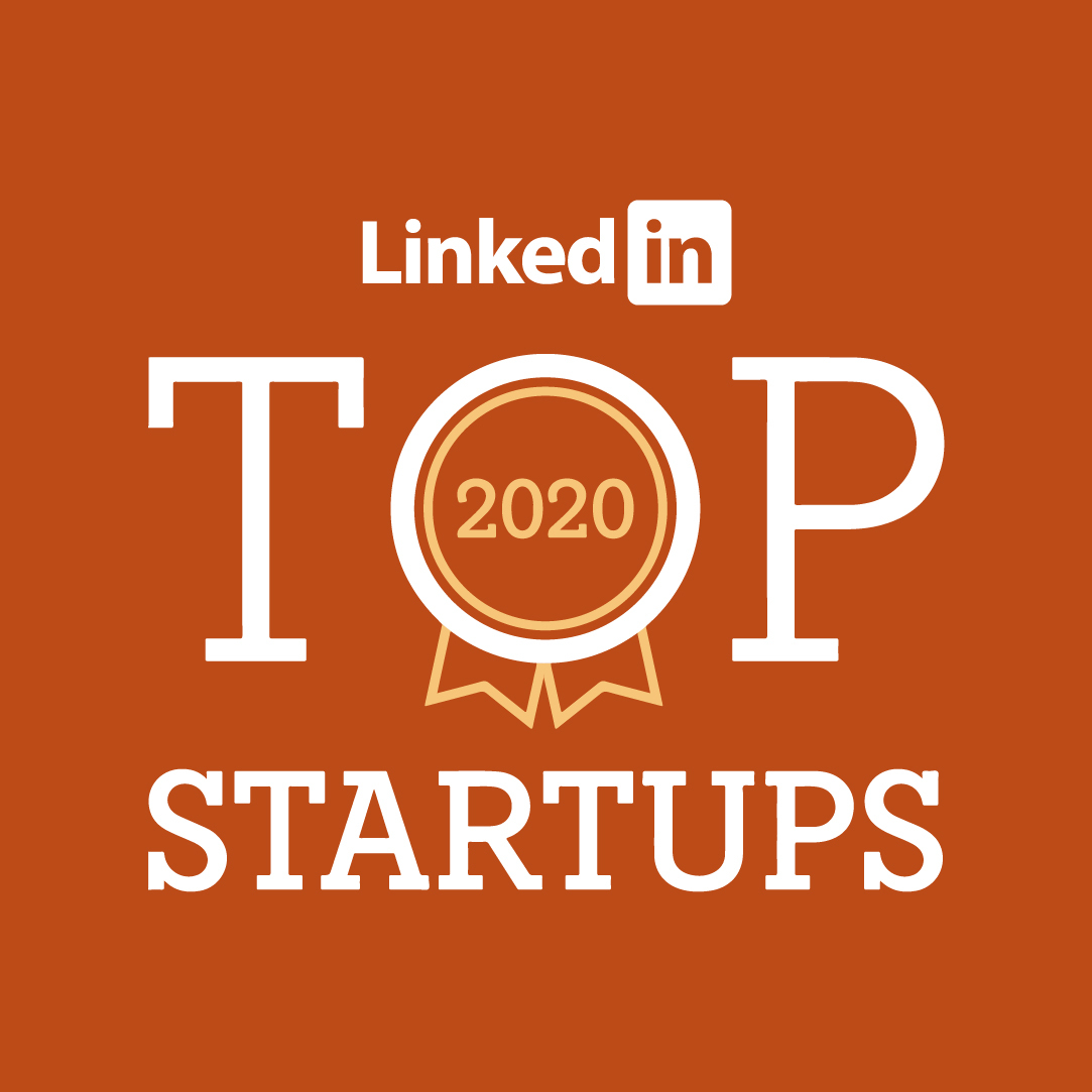 LinkedIn TOP STARTUPS 2020-01