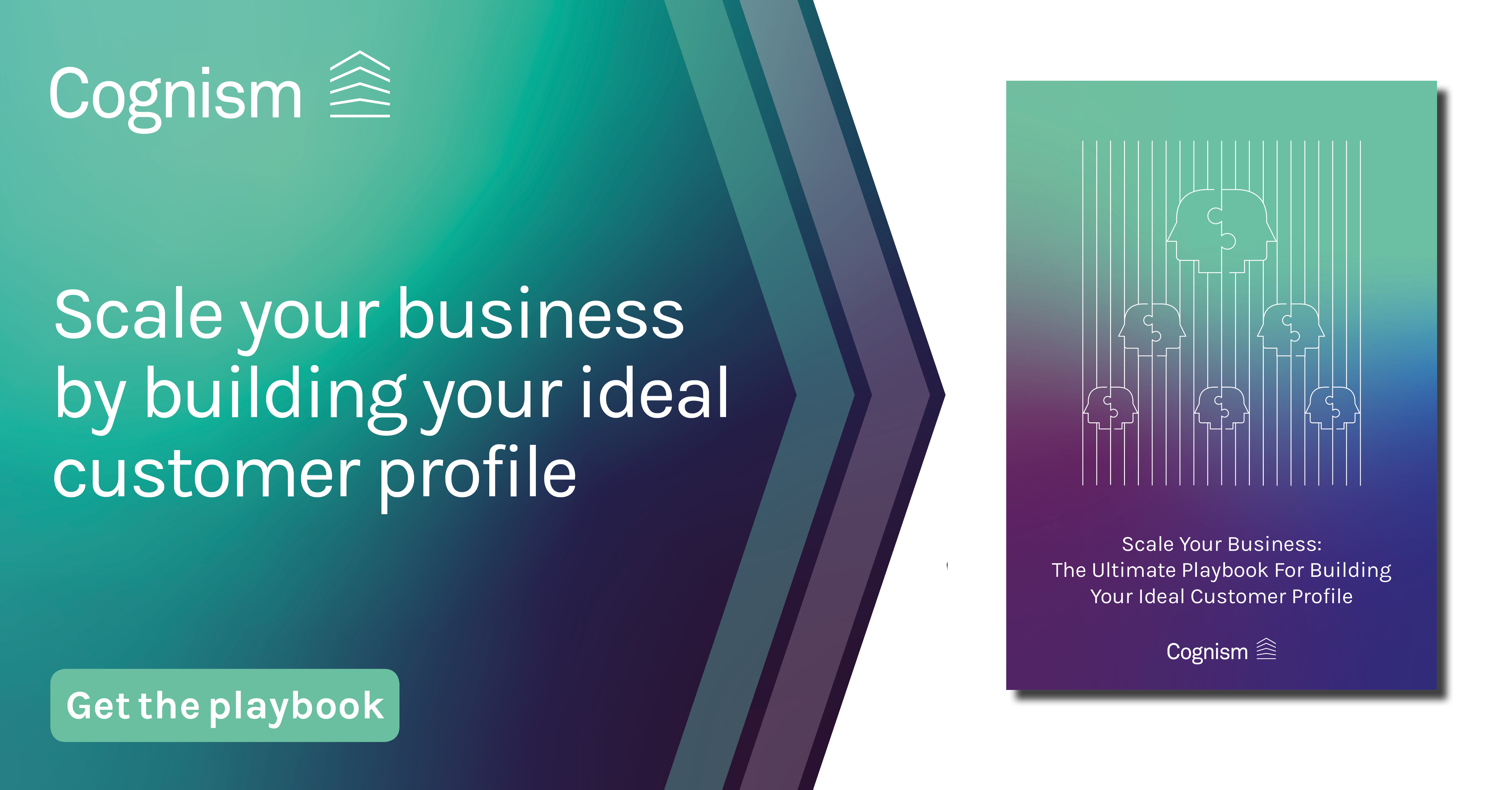 The ultimate playbook for building your ideal customer profile