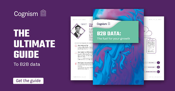 b2b data