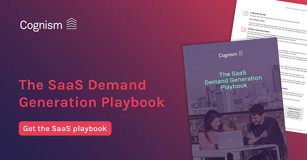 saas-demand-generation-playbook-social-media