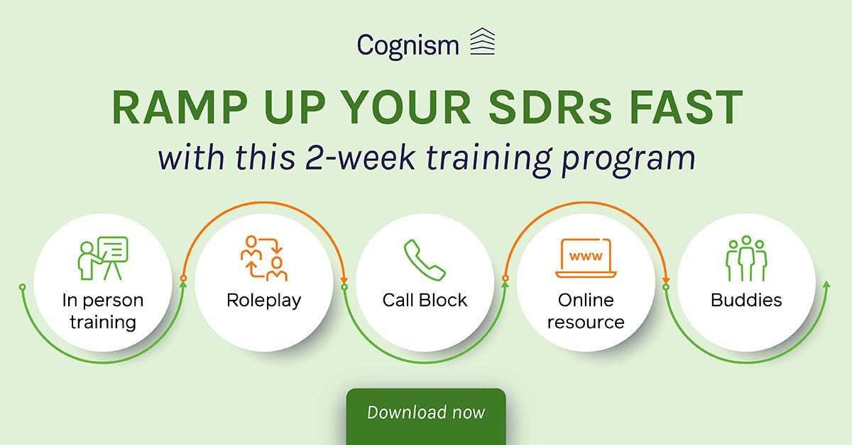 SDR training schedule Banners_Linkedin Ad 1