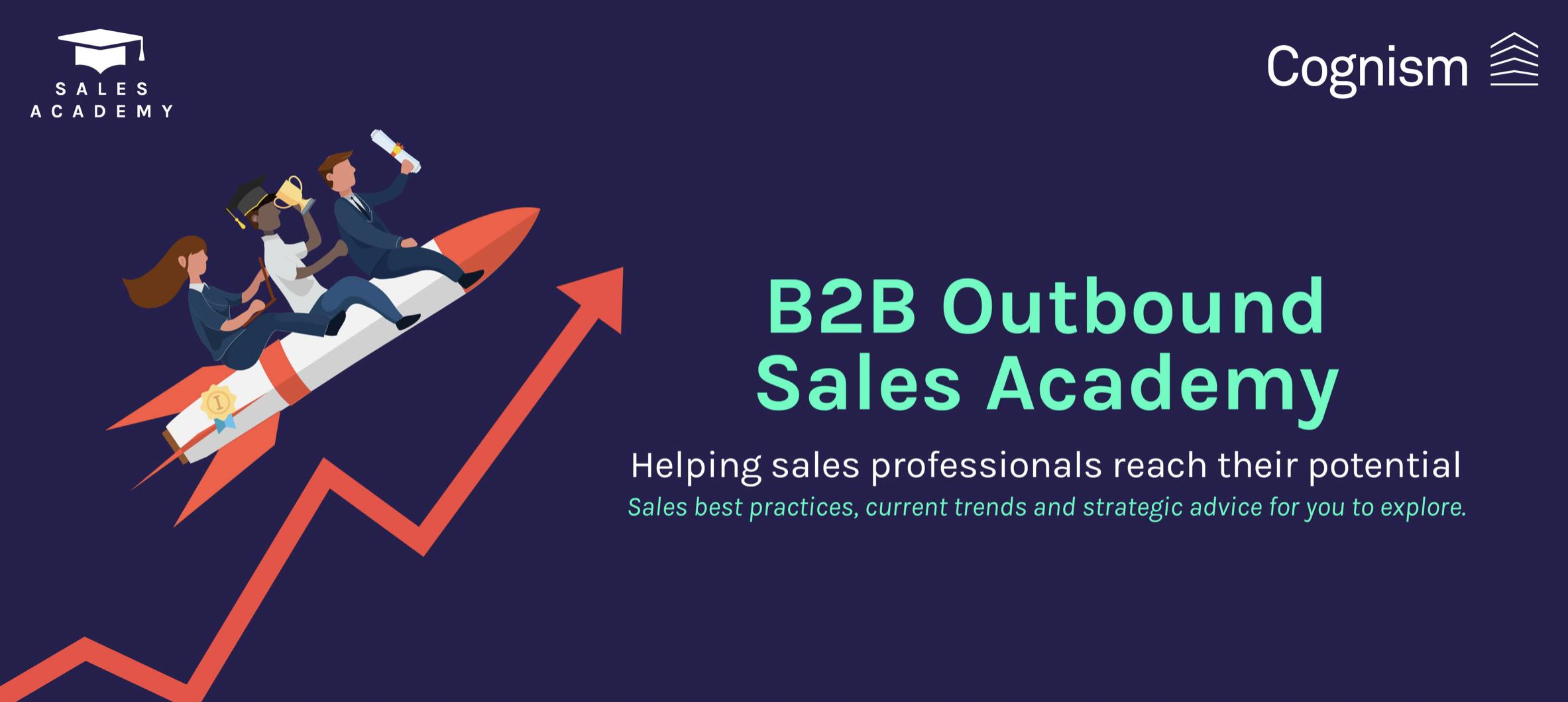 B2B_Outbound_Sales_Academy