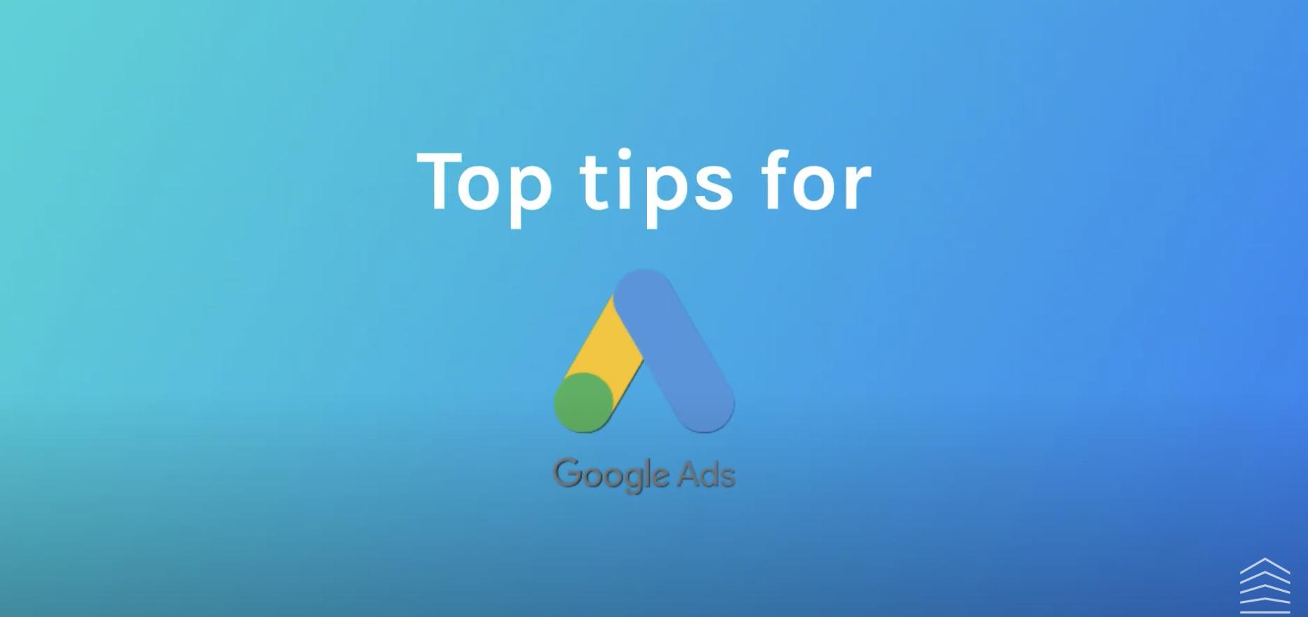 Top-tips-google-ads