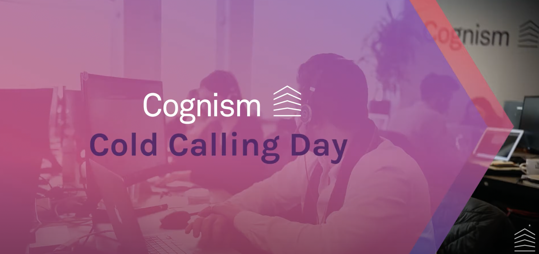 Cold Calling Day