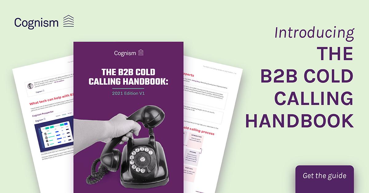 The B2B Cold Calling Handbook - 2021 Edition BANNERS V1 FINAL-01