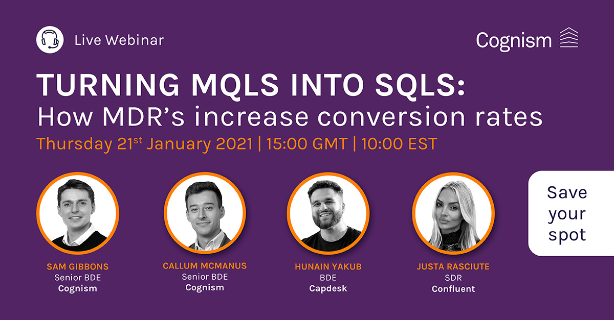 Turning MQLs into SQLs - How MDR's increase conversion rates V1 FINAL_Social media banner copy 8