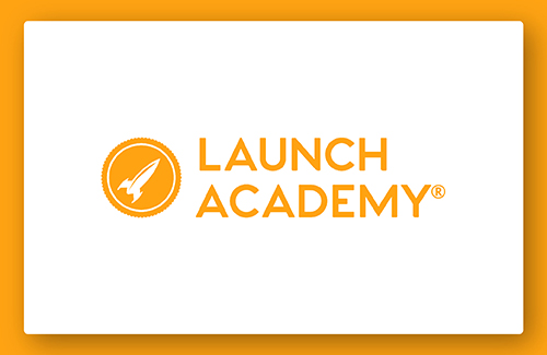 Launch Academy and Cognism