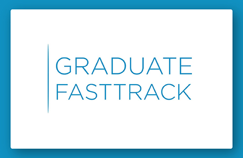 Graduate Fasttrack and Cognism
