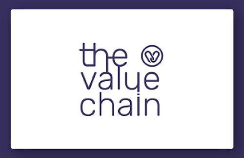 The value chain case study card