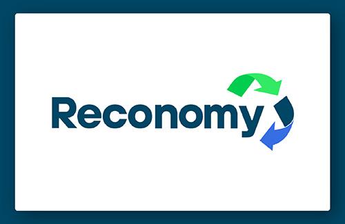 Reconomy case study card