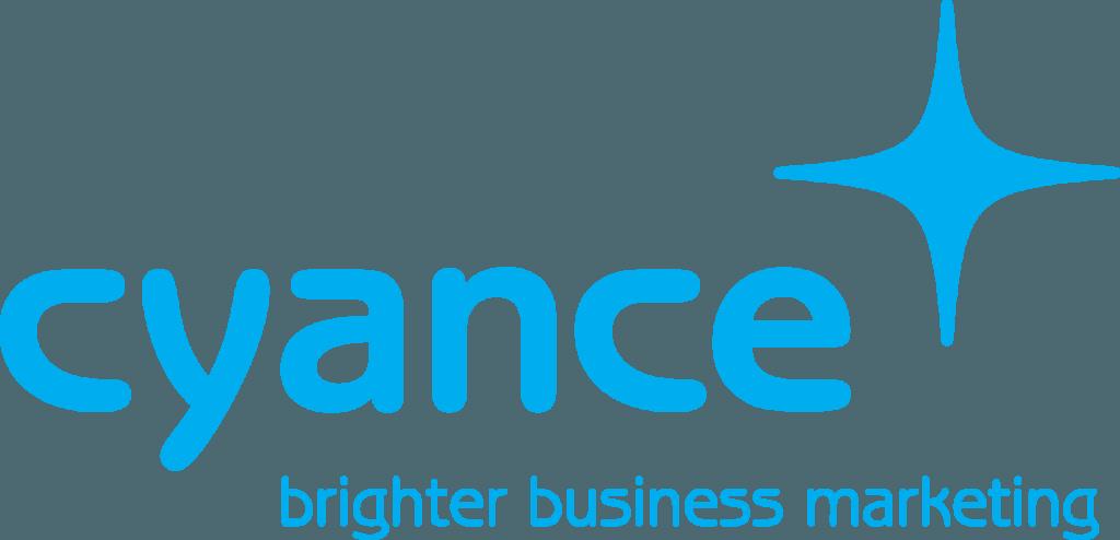 cyance logo